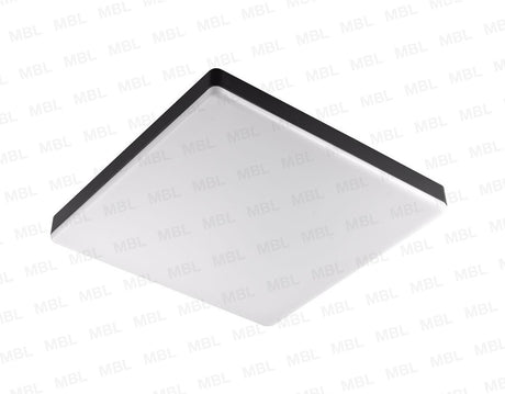 Ceiling - Frameless Square 35W