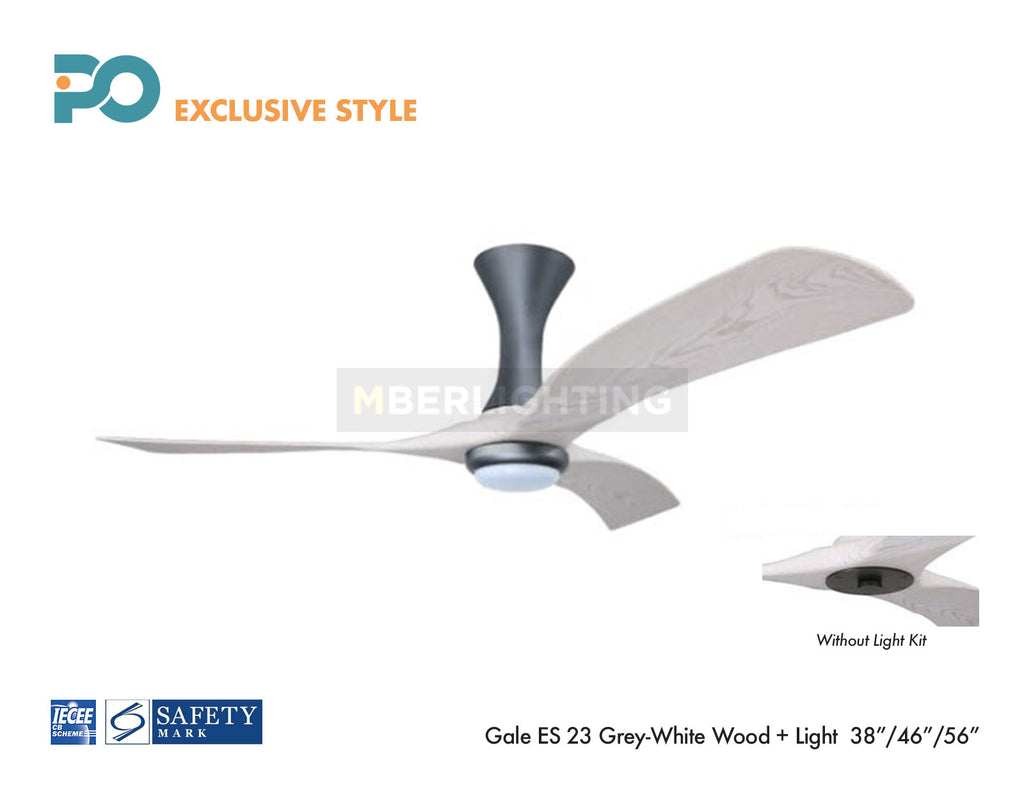 Gale 23 Exclusive Style - 46""
