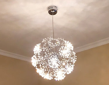 Pendant Light - Dandelion