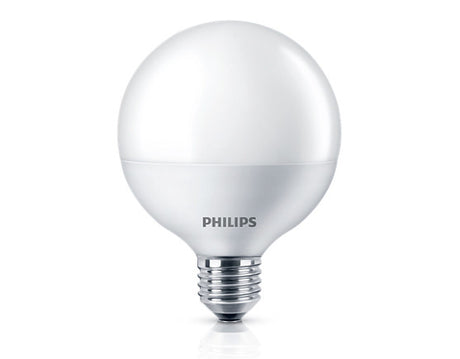 LED Bulb - Philips 8.5W/9.5W(E27/G93 )