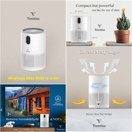 Trentios Air Purifier