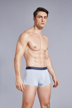 Heather Grey - Prime Boxers