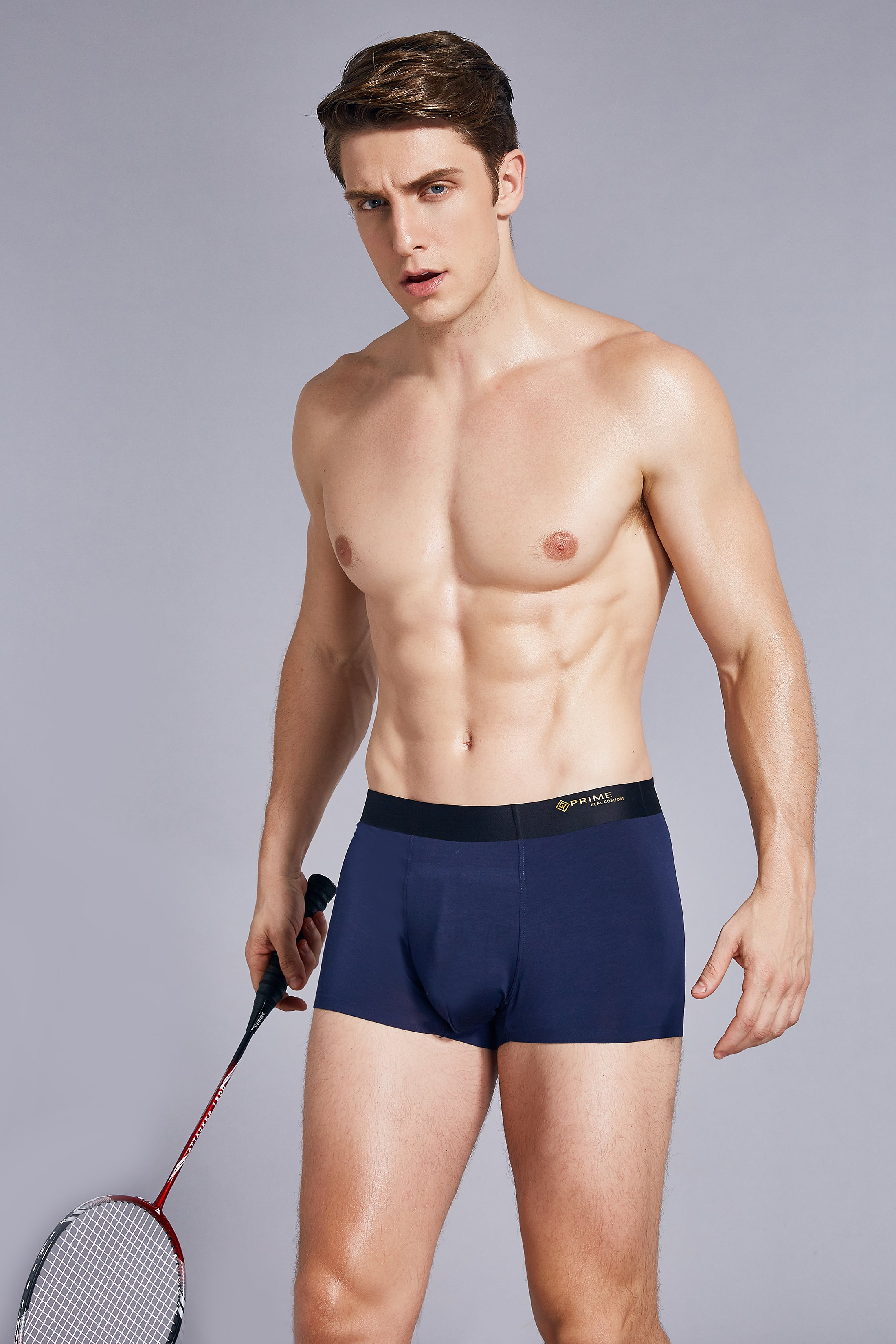 Navy Blue - Prime Boxers