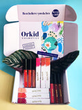 Orkid Gift Box 6pcs (Save RM20 + Free Shipping + Exclusive Box)