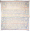 Southwest pastel Beacon blanket 098