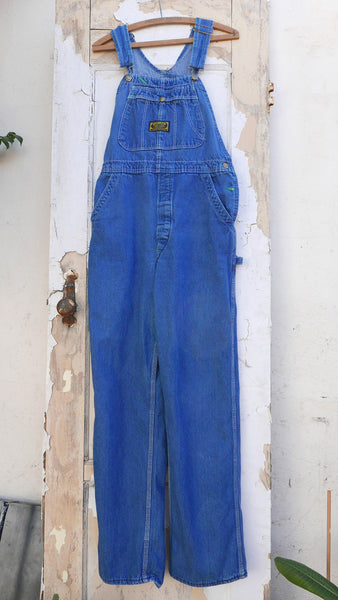 Washington Dee Cee denim overalls