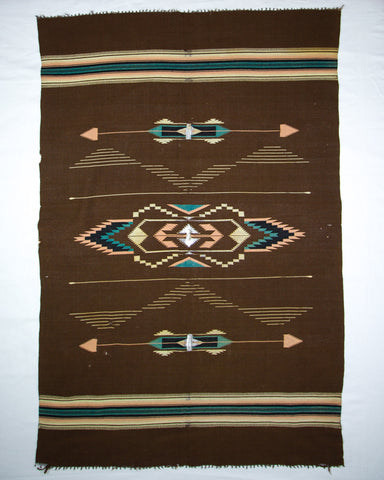 Native American Weaving circa 1920-30's