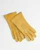 Buttery Leather Gloves