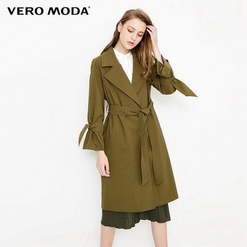 Umbrella Sleeves OL Style Wind Coat