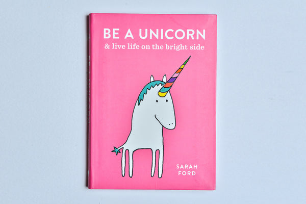 Be A Unicorn | A5 Pocket book
