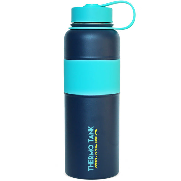 Thermo Tank - Copper + Vacuum Insulated - 40oz