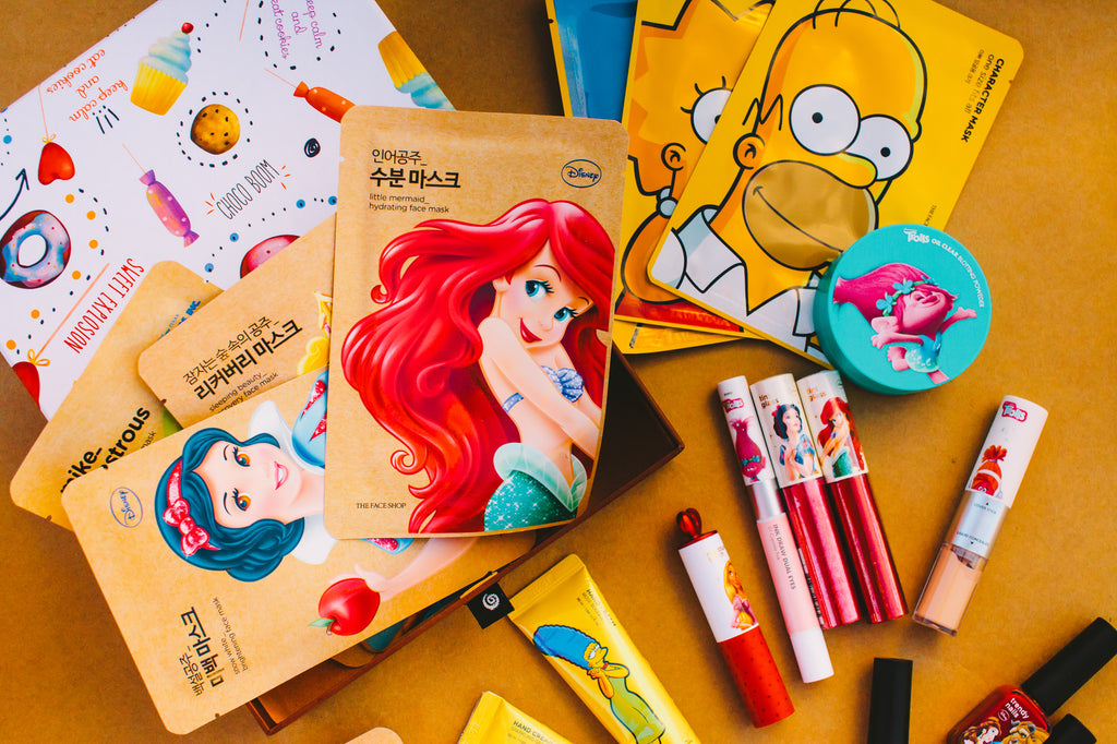 K-Beauty Must-Haves You Should Try!