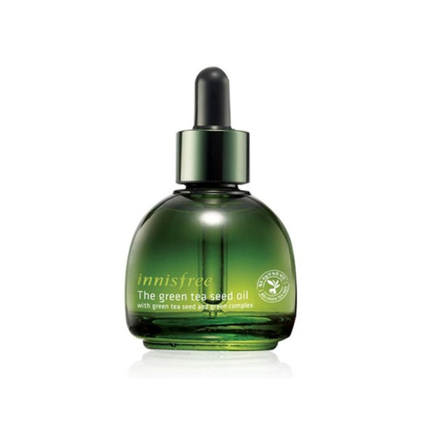 Innisfree The Green Tea Seed Oil