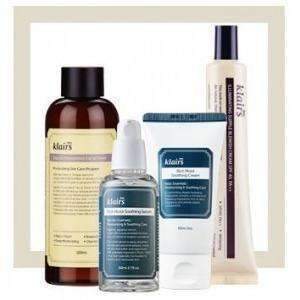 Klairs Thank you Box - For Dry Skin