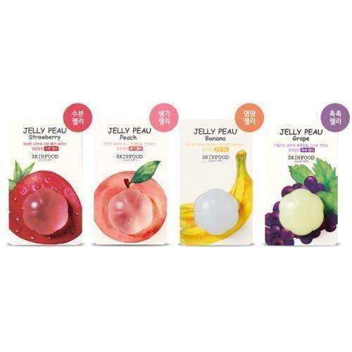 Skinfood	Jelly Peau Mask
