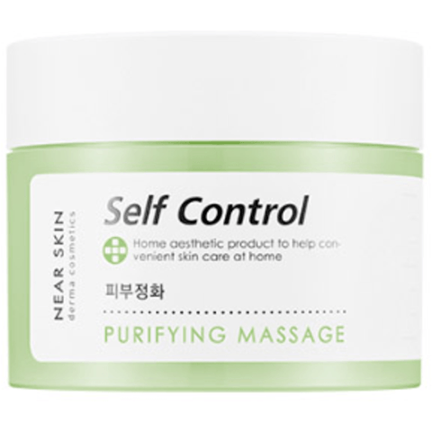 Missha Self Control Purifying Massage