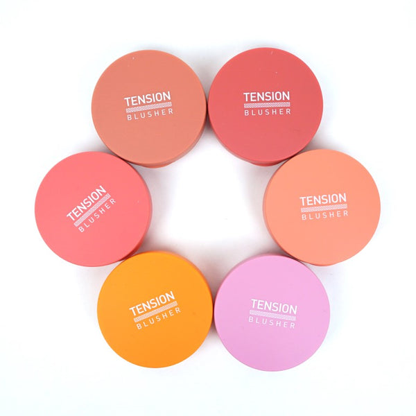 Missha Tension Blusher