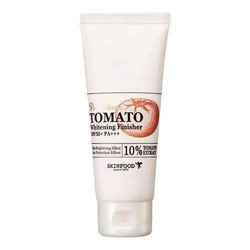 Skinfood Premium Tomato Whitening Finisher