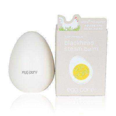 TonyMoly Egg Pore Black Head Steam Balm