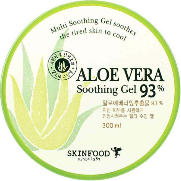 Skinfood Aloe Vera Soothing Gel 93%