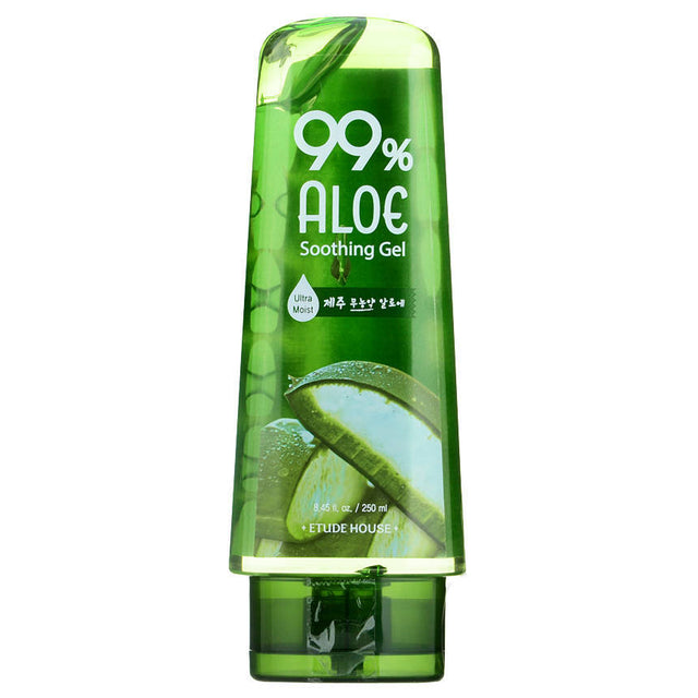 Etude House 99% Aloe Soothing Gel