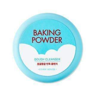 Etude House Baking Powder Clotty Dough Cleanser
