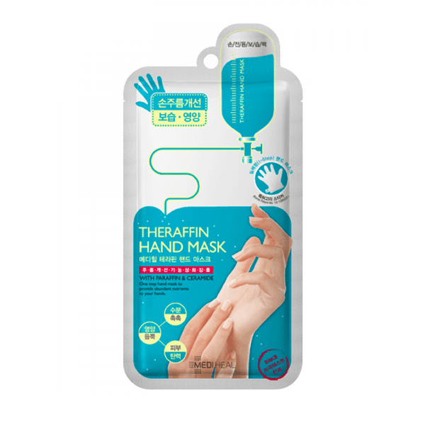 Mediheal Theraffin Hand Mask