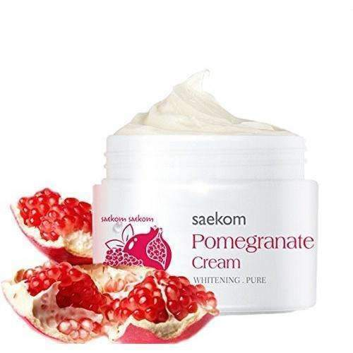 The Skin House Saekom Pomegranate Cream