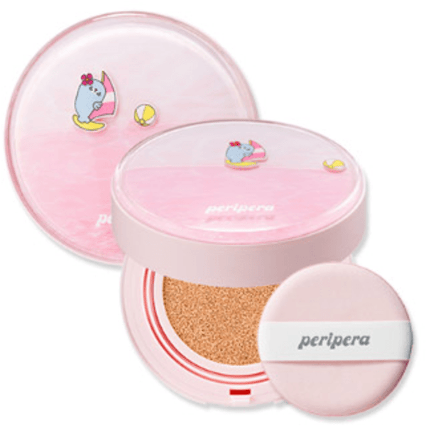 Peripera Ink Lasting Pink Cushion (Perikiki Cushion) SPF50+ PA+++