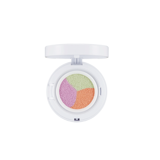 Nature Republic Origin Triple Color Tone Up Cushion
