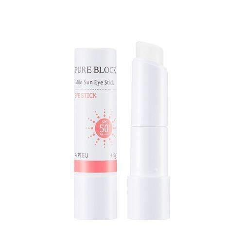A'PIEU Pure Block Mild Sun Eye Stick