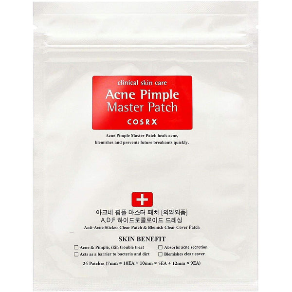 COSRX Acne Pimple Master Patch (24 patches)