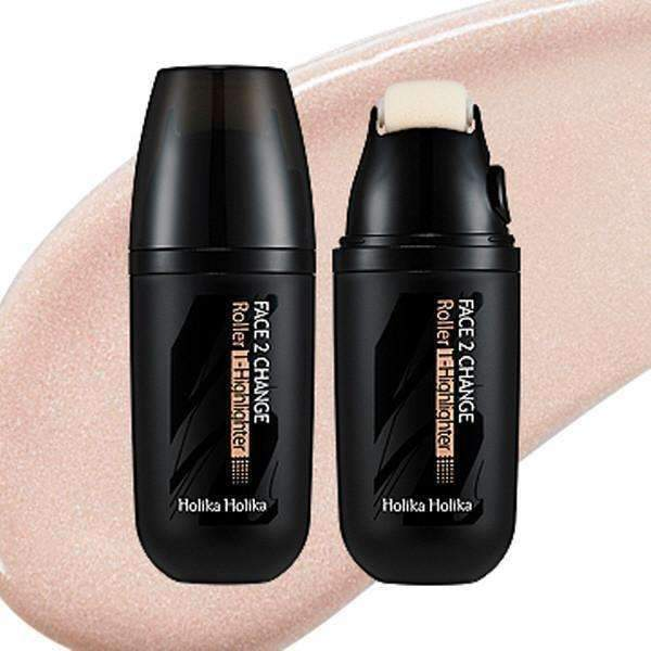 Holika Holika Face 2 Change Roller T-Highlighter