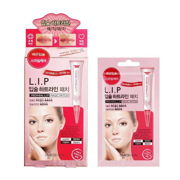 Mediheal Lip Magic Patch