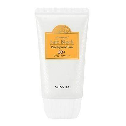 Missha All-Around Safe Block NEW
