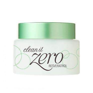 Banila Co Clean It Zero Resveratrol