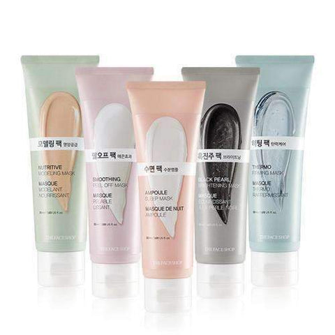 The Face Shop Baby Face Pack