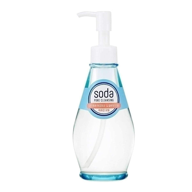 Holika Holika Soda Pore BB Cleansing Oil