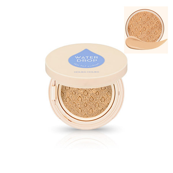 Holika Holika Water Drop Skin Tint Cushion SPF50+ PA+++