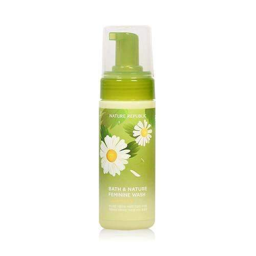 Nature Republic Bath & Nature Chamomile Feminine Wash