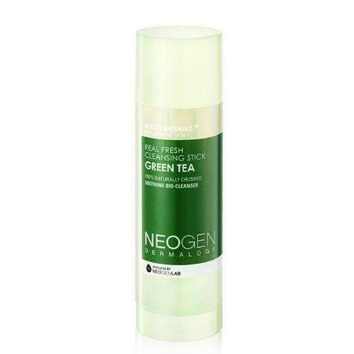 Neogen Real Fresh Cleansing Stick - Green tea