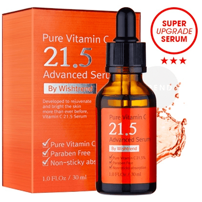 OST Pure Vitamin C21.5 Advanced Serum