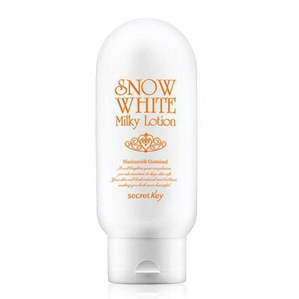 Secret Key Snow White Milky Lotion