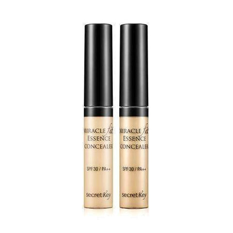Secret Key Miracle Fit Essence Concealer