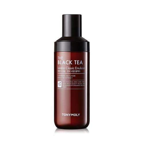 TonyMoly The Black Tea London Classic Emulsion