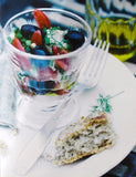 Afloat dessert double wall glass/portionsglas - Kinto