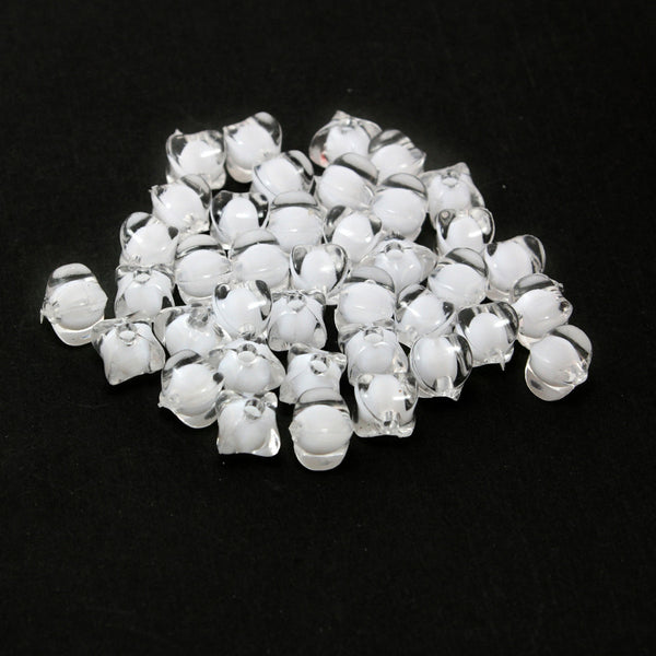 100pcs 8*8mm High Quality Square Acrylic Loose Spacer Beads white blue red many color U-pick for Jewelry Making PS-BSD096