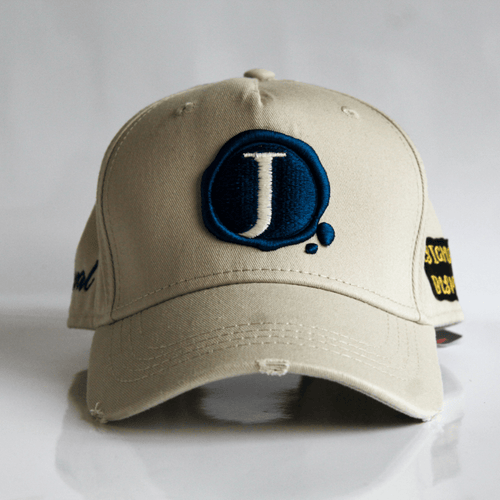 Jacob's by OAB® Caps BIEGE LOYAL SEAL CARGO STRAPBACK