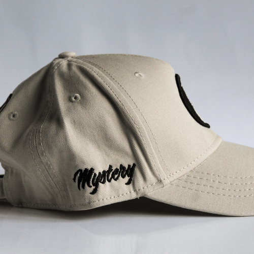 Jacob's by OAB® Caps BIEGE MYSTERY SEAL CARGO STRAPBACK