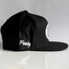 Jacob's by OAB® Caps PURITY SEAL FLAT BRIM SNAPBACK